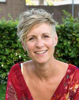 Marielle van Velzen