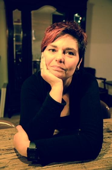 Robine Kroon-Zijderhand